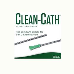 CLEAN-CATH® Vinyl Catheters
