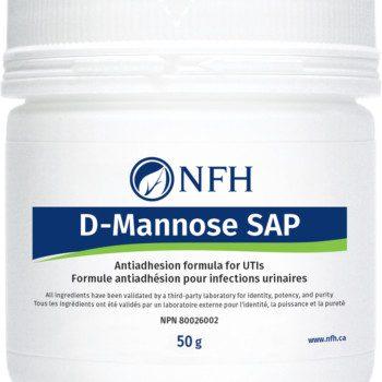 D-MANNOSE SAP