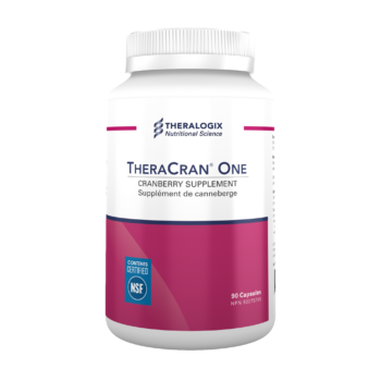 TheraCran® One Cranberry Capsules, 90-day